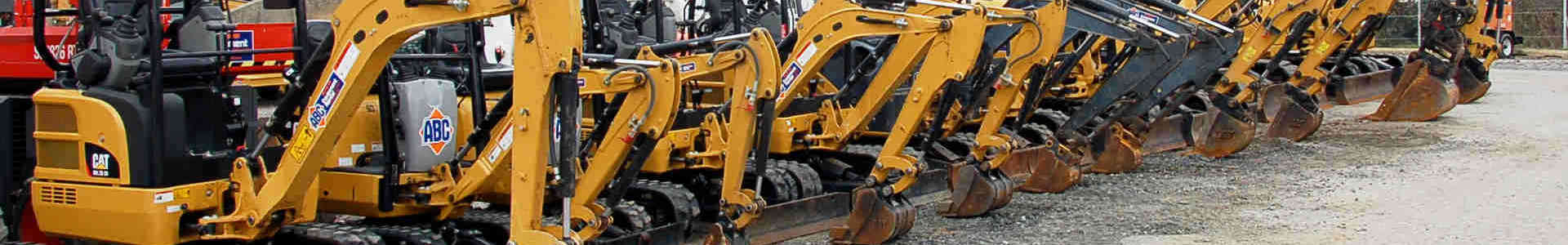 Rent Construction Tools & Equipment in Catonsville MD, Jessup, Towson, Abingdon