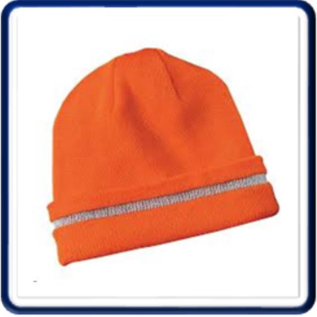 Where to find HAT, KNIT ORANGE HIGH VISIBILITY in Baltimore