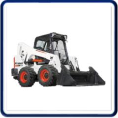 Rental store for LOADER-SKID STEER, S650 in Baltimore MD