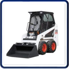 Rental store for LOADER-SKID STEER, S70 in Baltimore MD