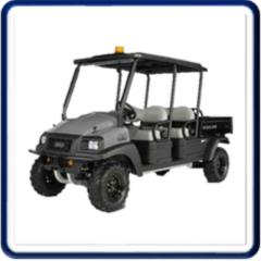 Rental store for UTV 4-SEAT-4WD-CANOPY-GAS 1700LBS in Baltimore MD