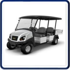 Rental store for UTV 4-SEAT-2WD-CANOPY-ELECTRIC in Baltimore MD