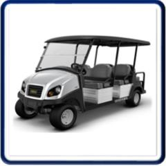 Rental store for UTV 6-SEAT-2WD-CANOPY-GAS in Baltimore MD