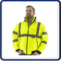 Rental store for JACKET, BOMBER 8-IN-1 YELLOW in Baltimore MD