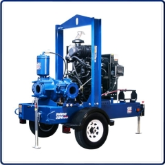 Rental store for PUMP-6IN.  SELF-PRIMING TRASH -TOWABLE in Baltimore MD