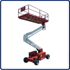 Rental store for LIFT-PLATFORM,SPEED LVL, 30FT 84IN 4WD in Baltimore MD
