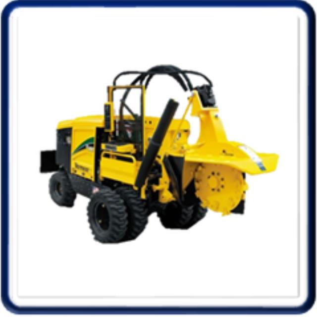 Where to find GRINDER-STUMP, 55HP  HYDRAULIC in Baltimore