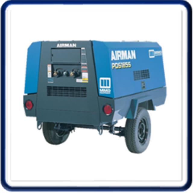 Where to find COMPRESSOR-185CFM in Baltimore