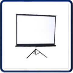 Rental store for PROJECTION SCREEN, 6X6 in Baltimore MD