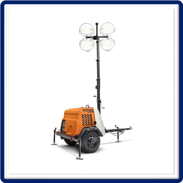 Where to find LIGHT TOWER- 4,000 WATT -TOW in Baltimore