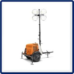 Rental store for LIGHT TOWER- 4,000 WATT -TOW in Baltimore MD