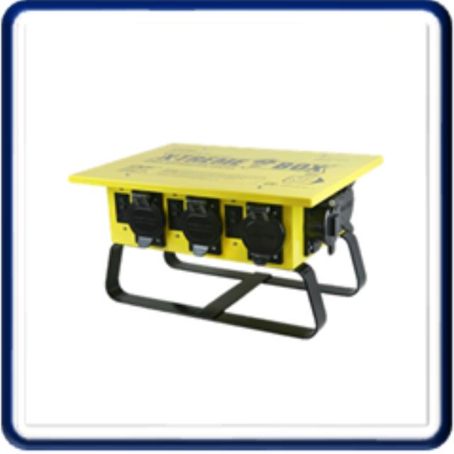 Where to find GENERATOR-DISTRIBUTION BOX in Baltimore