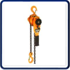 Rental store for HOIST-CHAIN PULL, 1.5-TON in Baltimore MD