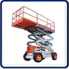 Rental store for LIFT-PLATFORM, 26FT 68IN 4WD in Baltimore MD