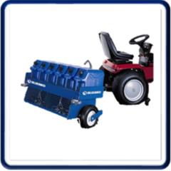Rental store for AERATOR-PULL, 3FT.WIDE -PLUG in Baltimore MD