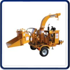 Rental store for CHIPPER--6IN., 30HP in Baltimore MD