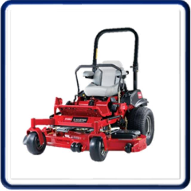 Where to find MOWER-COMMERCIAL, 60IN RIDE in Baltimore