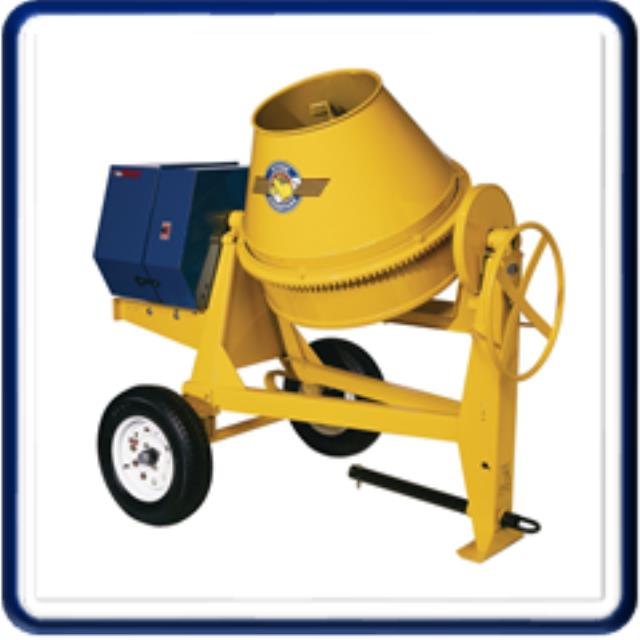 Where to find MIXER-CONCRETE, 9CU.FT GAS in Baltimore