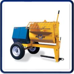 Rental store for MIXER-MORTAR, 7CU.FT GAS in Baltimore MD