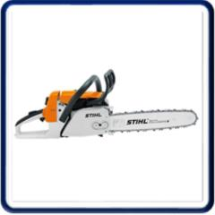 Rental store for CHAINSAW-18IN., 2 CYCLE in Baltimore MD