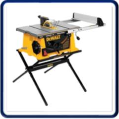 Rental store for SAW-TABLE, 10IN.WOOD in Baltimore MD