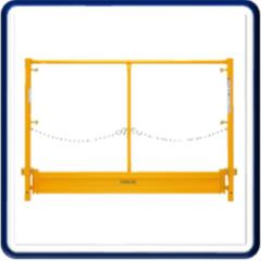 Rental store for SCAFFOLD-GUARD RAIL SET, STANDARD in Baltimore MD
