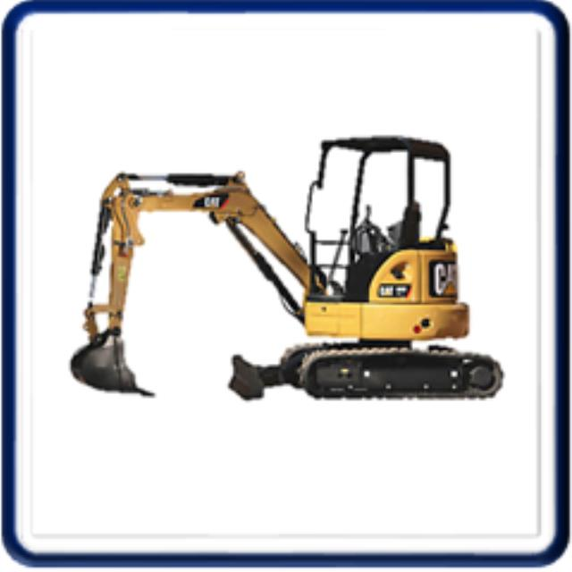 Where to find EXCAVATOR- 35 JD, 10FT in Baltimore