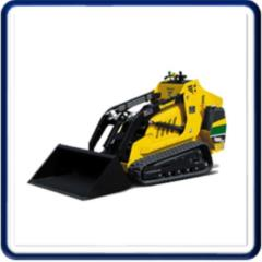 Rental store for LOADER-MINI TRACK,  CTX50 in Baltimore MD