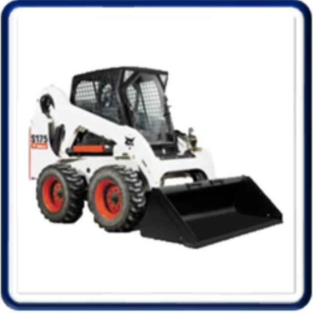 Where to find LOADER-SKID STEER, S175 in Baltimore