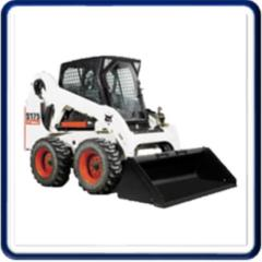 Rental store for LOADER-SKID STEER, S175 in Baltimore MD