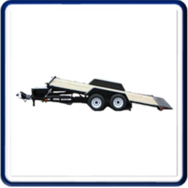 Where to find TRAILER-TANDEM AXLE, W RENTAL in Baltimore