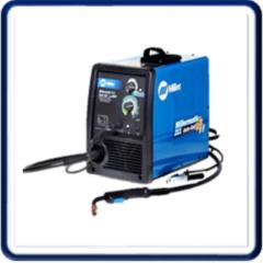 Rental store for WELDER-130AMP., WIRE FEED in Baltimore MD