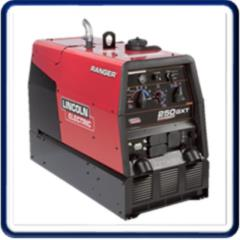 Rental store for WELDER-300AMP., SKID MOUNT in Baltimore MD