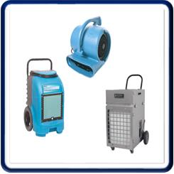 Rent Heaters/fans/blowers