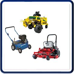 Lawn & Garden Equipment Rentals in Catonsville MD, Jessup, Towson, Baltimore-Columbia-Towson Metro