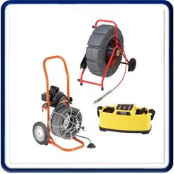 Plumbing Equipment Rentals in Catonsville MD, Jessup, Towson, Baltimore-Columbia-Towson Metro