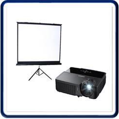 Rent Audio Visual