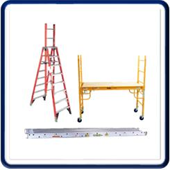 Rent Scaffold/ladders/con