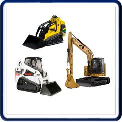 Rent Loaders/backhoes/tre